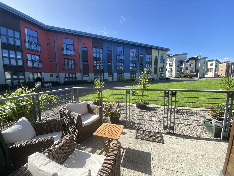 St Stephens Court, Maritime Quarter Marina, Swansea, SA1 1SA
